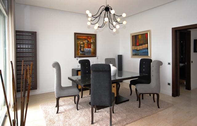 salles manger a p interiors