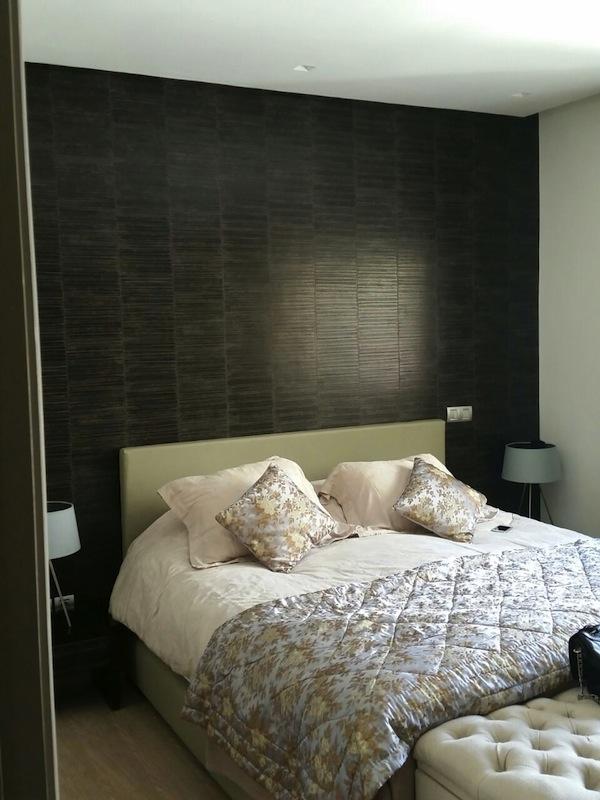 Chambres  A & P Interiors