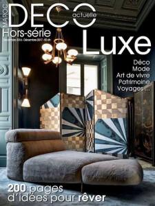 Luxe Meubles décorateur CasablancaMAROC